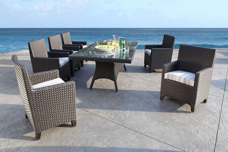 How To Keep Your Outdoor Furniture Looking New