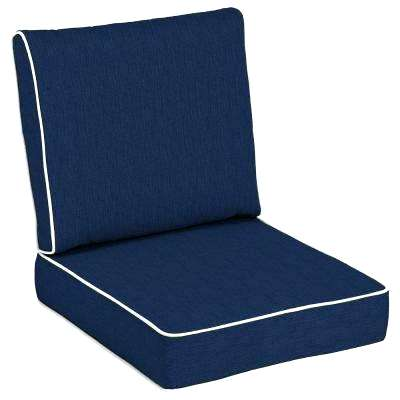 Chair pad 004